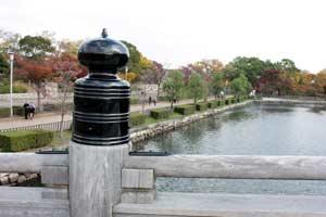 大阪城公園-10