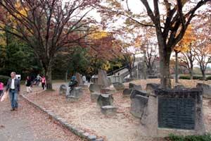 大阪城公園-11