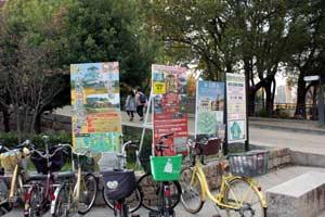 大阪城公園-2