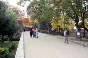大阪城公園-3