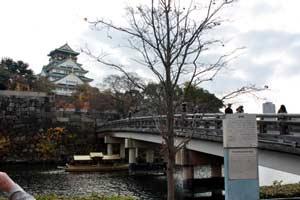 大阪城公園-9