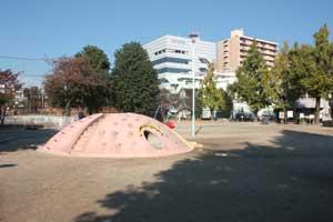 今津公園の遊具